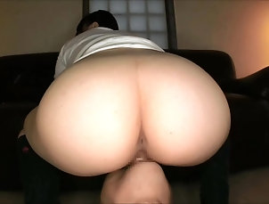 Babes;Big Butts;Close-ups;Cunnilingus;Japanese;HD Videos;Part 2 TheAfroRonin - Cunilingus with a...