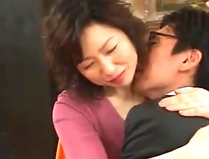 Matures;Japanese;Creampie;MILFs;In the Ass;Invites;In Ass AYAKO SATONAKA MILF invites in the ass