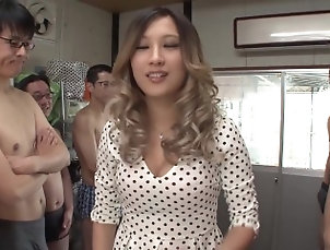 zenra;blowjob;oral;fellatio;group;party;tan;gyaru;japanese;japan;asian;subtitled;subtitles;subtitle;hd,Asian;Blowjob;Party;Japanese Subtitled Japanese AV star and gyaru...