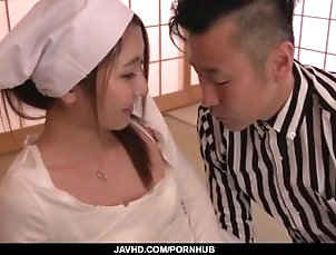 javhd;housewife;small-tits;pussy-licking;fingering;doggy-style,Asian;Blowjob;Creampie;Japanese Extreme sex with tight Japan doll,...