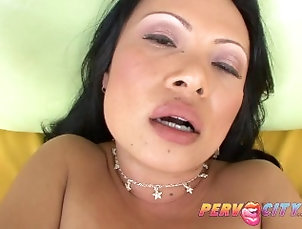 pervcity;ass-fuck;mom;mother;upherasshole;anal;blowjob;asian;deepthroat;gaping;hot-ass;butt;fucking;oral-sex;gagging;thai;big-dick;natural-tits;curvy,Asian;Big Dick;MILF;Pornstar;Anal,mike adriano;mya luanna PervCity Asian MILF Mya Ass Fucked