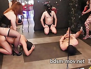 BDSM;Japanese;Femdom;HD Videos;Whip;Electrical;Whipping;BDSM Mov cane & electrical whip