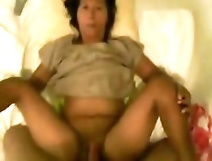 Asian;Interracial;Old+Young;POV;Thai;Girlfriend;Thai Girlfriend Thai Girlfriend & Thai Mom (2-clips)
