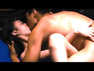 Asian;Celebrities;Korean;Steamy;Affair Viki Kang - Steamy Affair