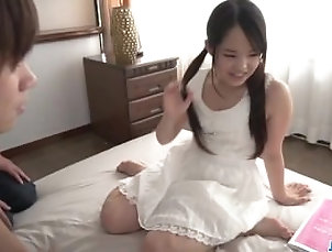 Teens;Blowjob;Asian;Group;Japanese,Asian;Blowjob;Japanese;Oral Sex;Teen;Threesome Massage leads Risa Oomomo to fuck...