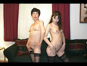 Asian;MILFs China Doll