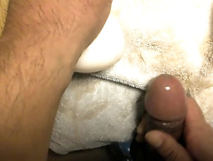 toy;handjob;asian;cumshot;mature;solo;daddy,Asian;Solo Male;Japanese;Exclusive;Verified Amateurs dad cum play asstoy