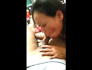 Amateur;Asian;Blowjobs;MILFs;Indonesian;Part 2;Hot MILF hot indonesian milf part 2