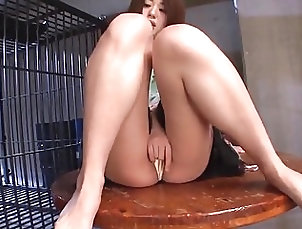 Asian;Blowjobs;Japanese;Creampie;HD Videos;Bondage;Furry Pussy;Her Pussy;Av 69 Yuna Satsuki gets hevy cock to bang...