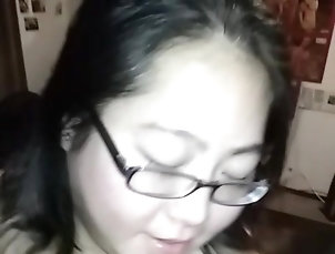 Asian;Babes;Big Boobs;How to;Tease ex knows how to tease