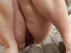 Japanese;Outdoor;Big Tits;HD Videos Softcore