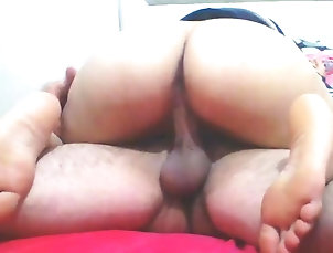 Amateur;Asian;Woman on Top;On Top Malay - Woman On Top Close Up