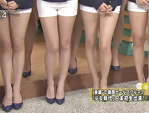 Asian;Babes;Korean;JOI;HD Videos;Very Beautiful;Beautiful Legs;Beautiful Girls' Generation's Very...