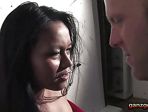 Asian;Babe;Thai;HD Videos;Doggy Style;Tight Pussy Thai german is a pro slut at sucking...