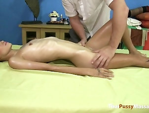 thaipussymassage;thai;asian;massage;hardcore;fingering;amateur;petite;small-tits;skinny;shaved;bangkok;thailand;thai-girl;doggystyle;cowgirl,Asian;Amateur;Brunette;Hardcore;Pornstar;Small Tits;Massage,Jasmine Super skinny Thai girl rides my cock...