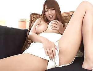 Asian;Sex Toys;Teens;Japanese;Hey MILF;HD Videos;Tits and Cock;Stimulate;Cock Tits Hitomi Kitagawa uses tits and mouth...