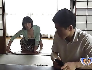 Asian;Hardcore;Japanese;MILF;HD Videos;Mom Japanese Milf Can't Resist Him...