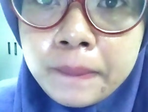 Asian;Fingering;Big Boobs;Indonesian;Pussy;Muslim Girl;Office indonesian muslim girl  idda...