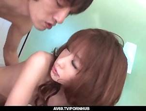 av69;asian;japanese;cock-sucking;hot;milf;hardcore;action;fingering;doggy-style;dick;riding;group;action;mmf;double-blowjob;creampie;eating;blowjob;creampie;group-sex,Asian;Blowjob;Creampie;Japanese Hot lingerie threesome along top jav...