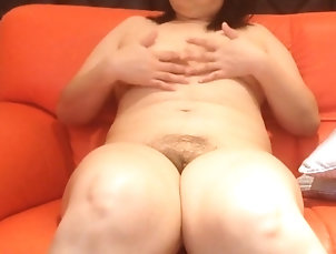 Mature Masturbation;Amateur;Masturbation;Japanese;MILFs Mature masturbation
