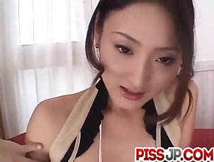 Asian;Cumshots;Japanese;Squirting;Lingerie;Shio Fuky;After Show;Sucking Cock;Creamed;Nasty;Sucking Risa gets creamed after a nasty cock...