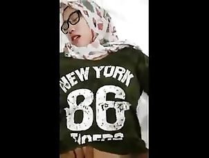 Asian;Blowjobs;18 Years Old;Indonesian;Big Tits;Indonesia INDONESIA GIRL HIJABS PORN 2018